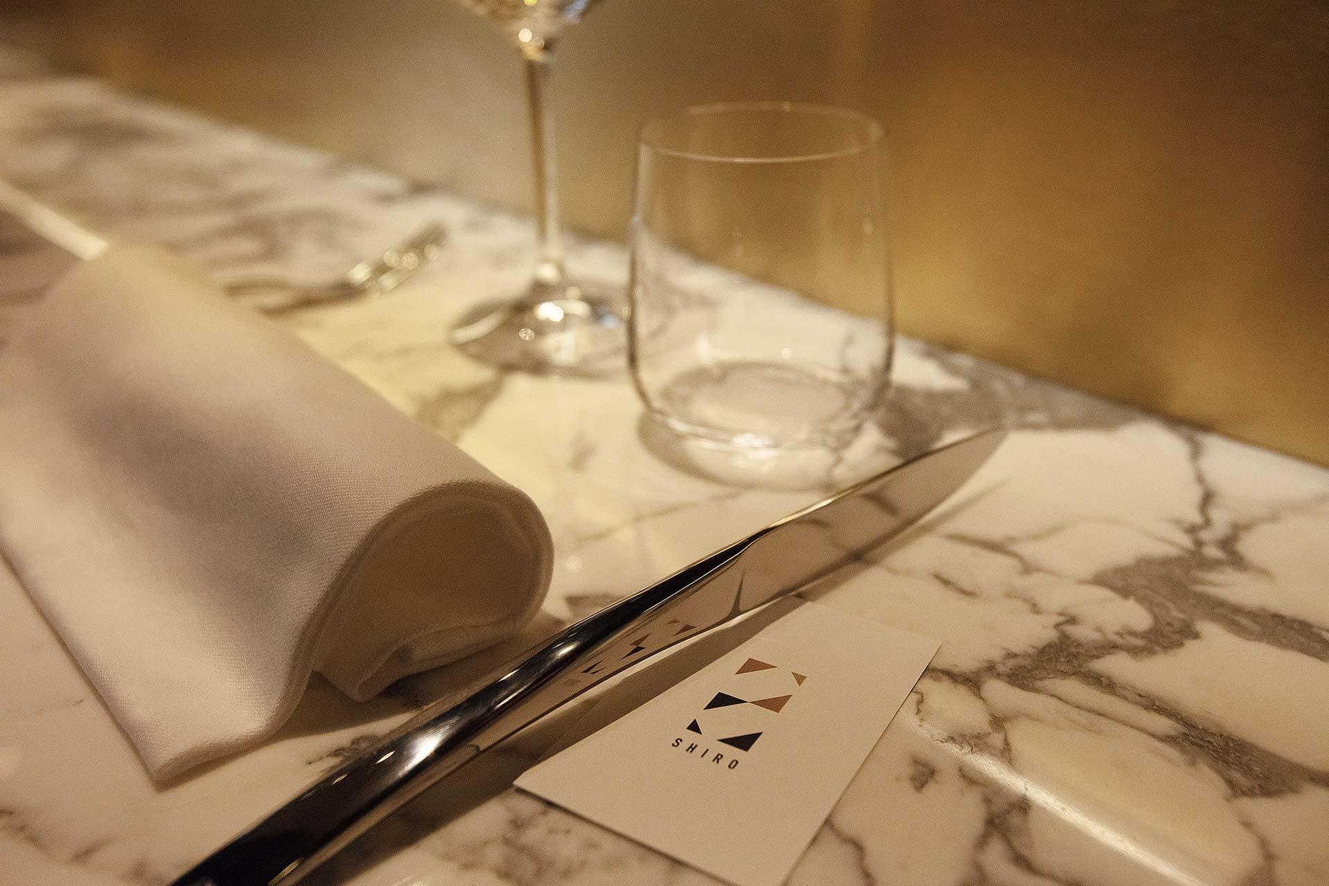Restaurant Français à Paris au décor tendance